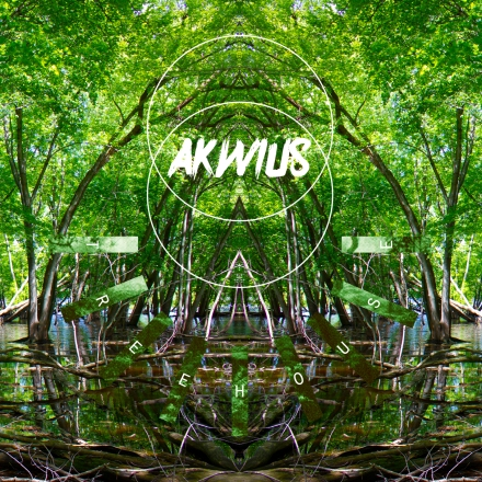AKWIUS Treehouse Cover